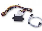 HIGHSIDER E-BOX TYPE 1, for DRL circuit via light sensor