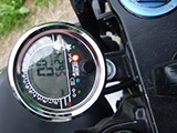 Speedometer / Tachometer