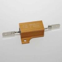 Kellermann Leistungswiderstand für Blinker mit Halogenbirne, 10 Ohm, 25 Watt